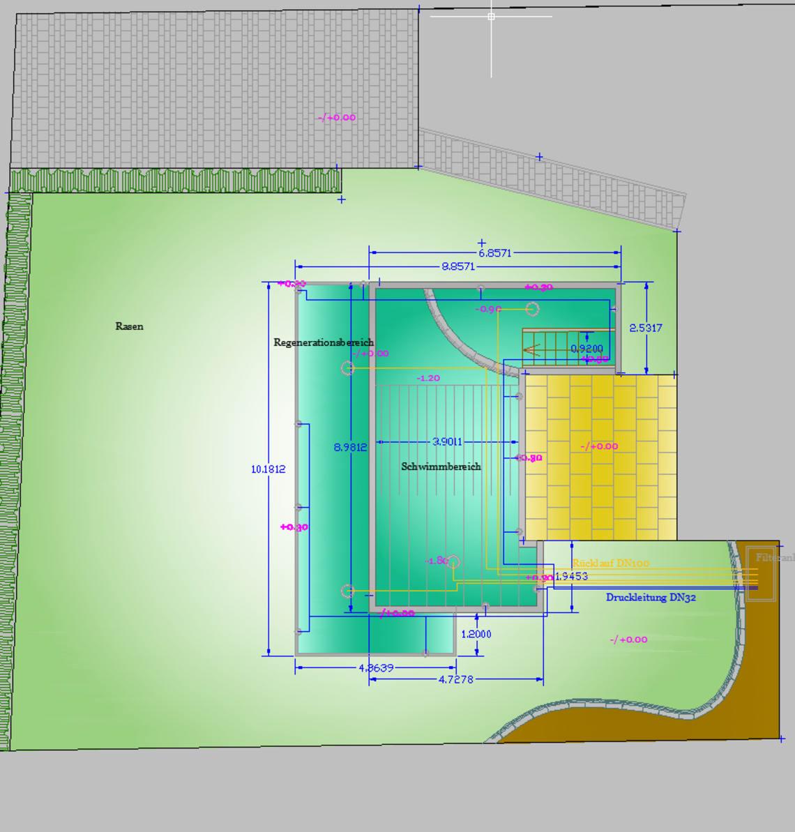 Digitale Gartenplanung mit Florian Feth