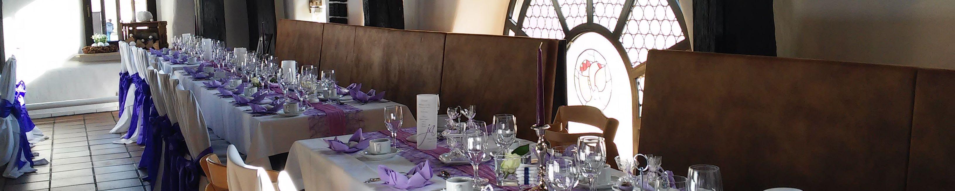 Catering und Veranstaltungsservice von Alte Kelter