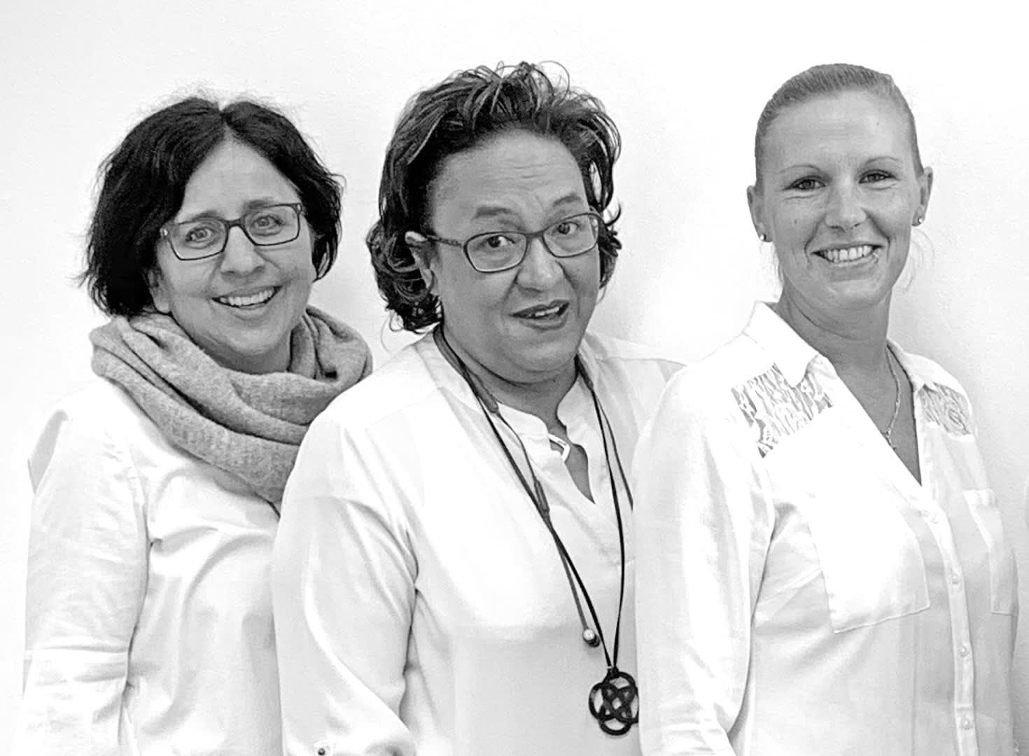 Mayer Catering Sandra Gackenheimer, Irene Nieß, Stefanie Werner