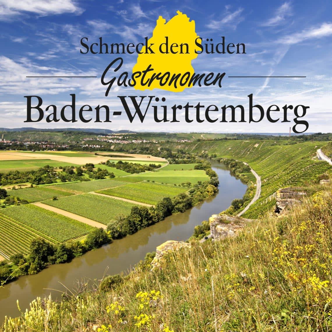 Schmeck den Süden Gastronomen Baden-Württemberg