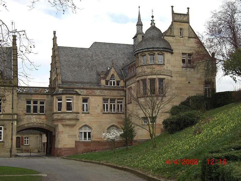 Hochzeit Location bei Burg