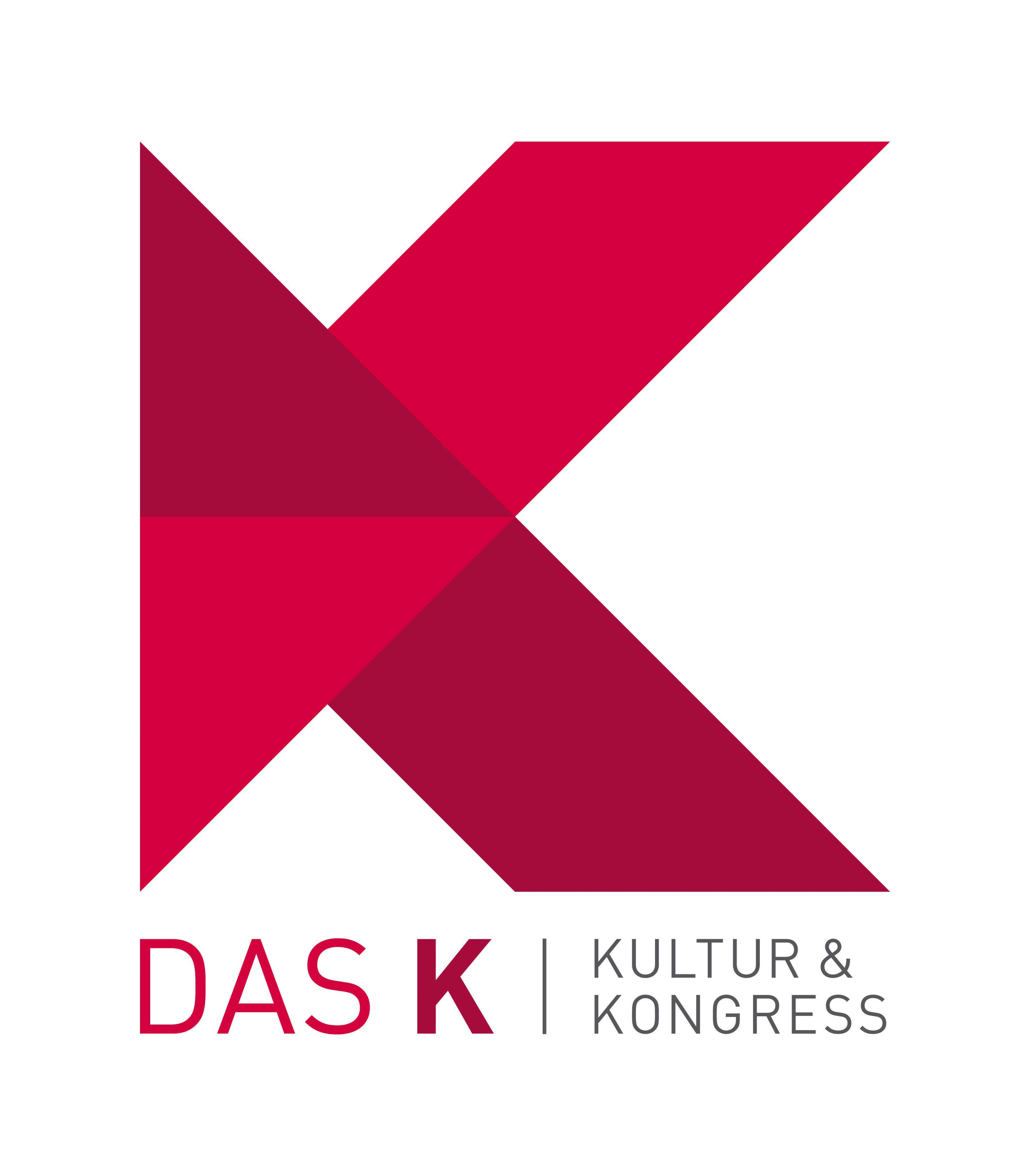 Kultur und Kongress Logo
