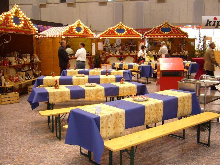 Alte Kelter Jahrmarkt Indoors Themenwelten