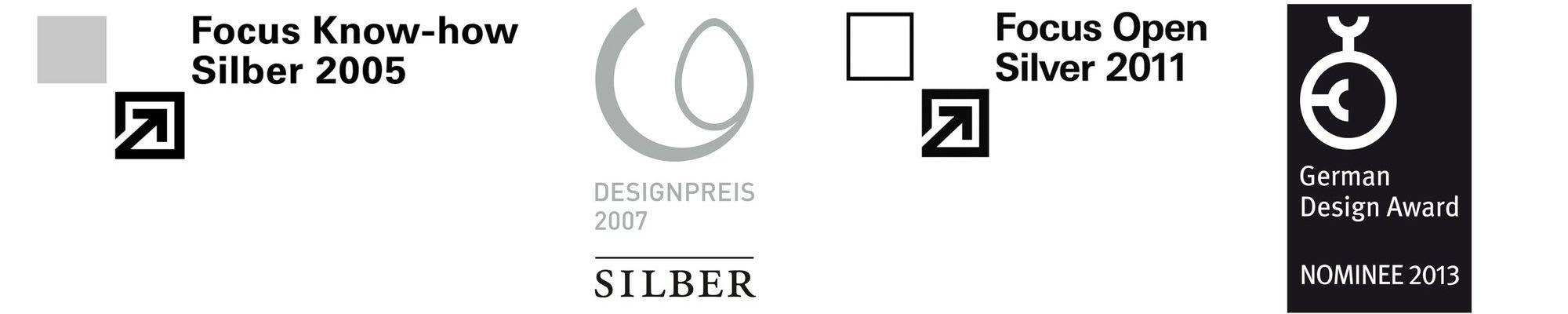 Logos Medizingeräte