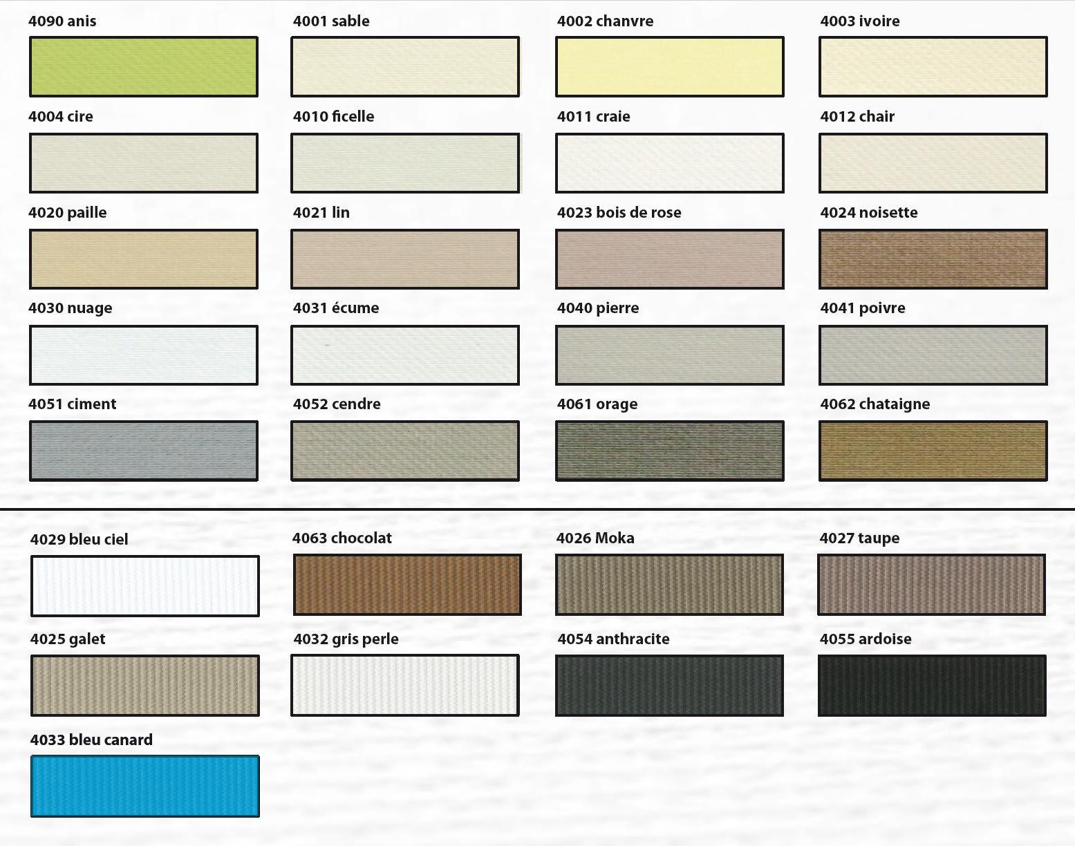 Akustik Farben 495 AC - Farbiges Akustikgewebe