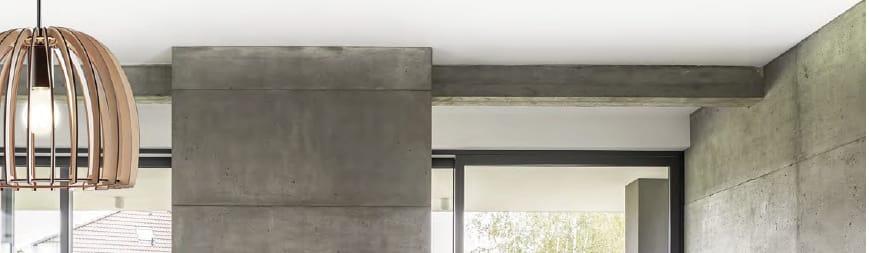 Blog Übersicht Clipso in Wohnräumen Spanndecke zugeschnitten