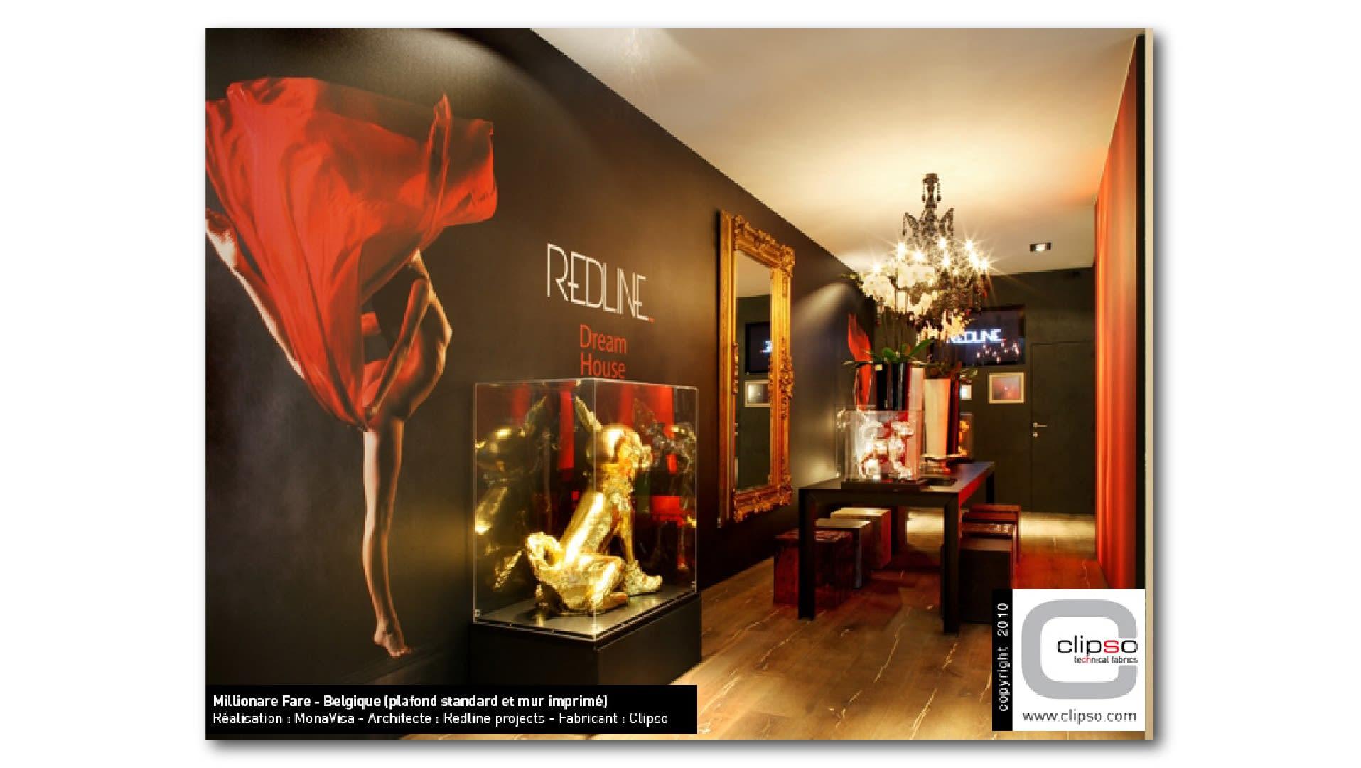 Verkaufsraum_mit_bedruckter_Wandbespannung_als_Werbefläche_und_Deckengestaltung_mit_Clipso-Standard-01_r0gr8h