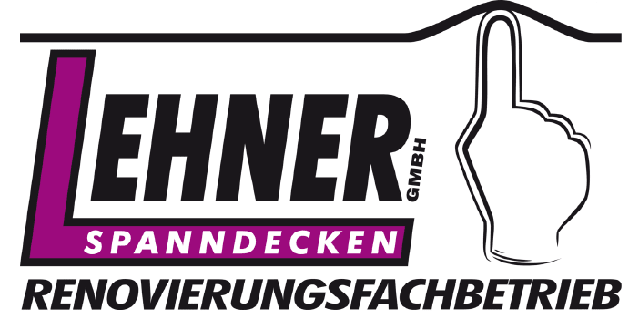 Lehner Spanndecken Logo