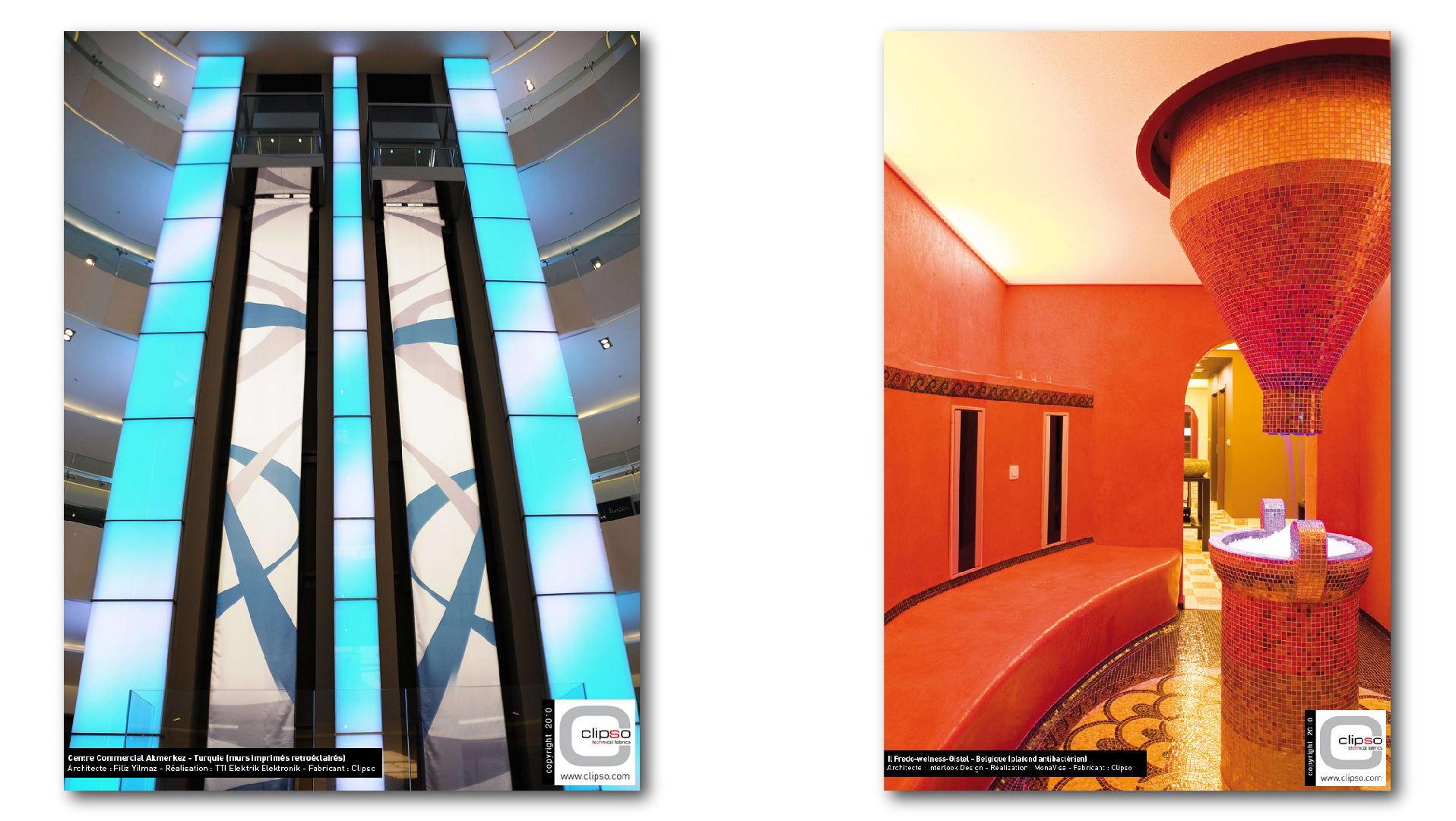 Clipso-Print_Transluzent-Einkaufszenter_Clipso-Transluzent-Saunabereich_vhtx1s