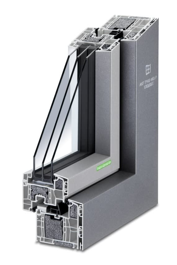AKF 714 S-WD P
