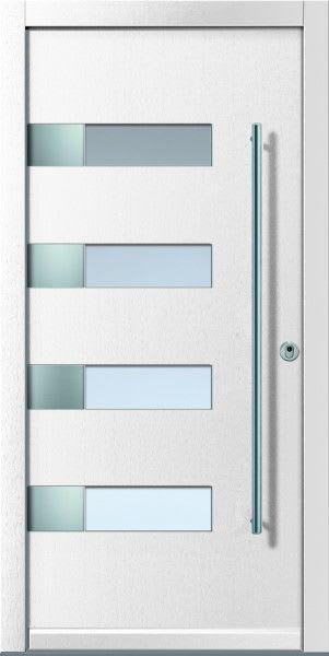 Holzhaustür HT A 15-324 AB 2900€