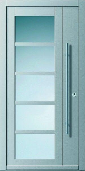 Holzhaustür/ HT 15-310 AB 2600€