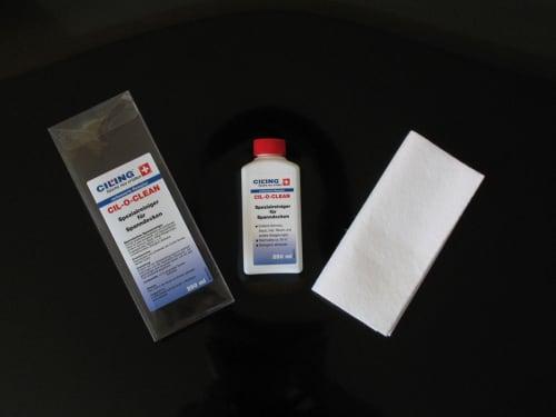 CIL-O-CLEAN Pflegeprodukt