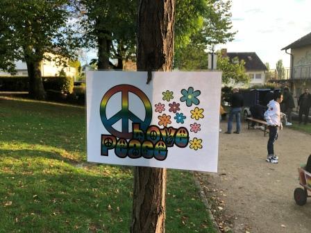 Friedensweg 7