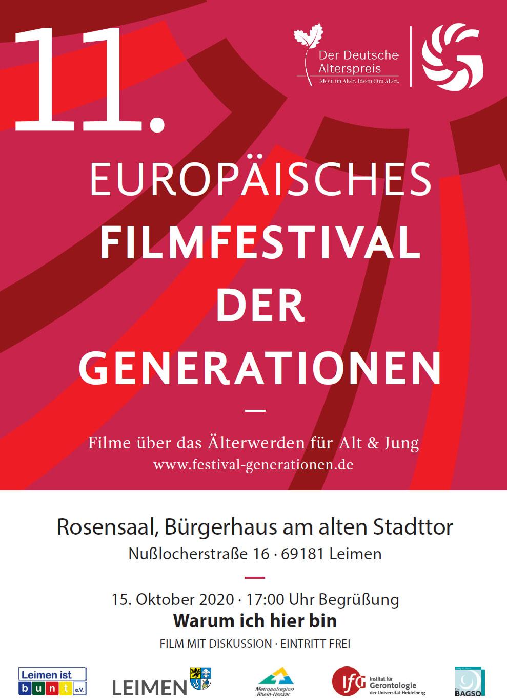 Filmfestival 1