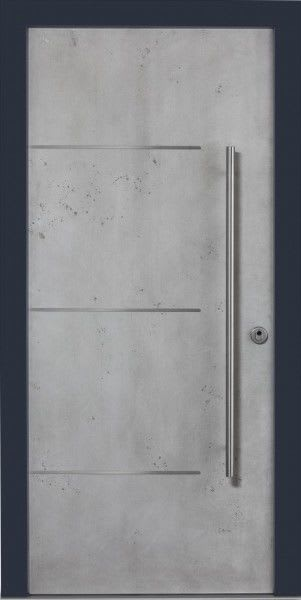 Galerie Aluminium Holz Haustüren 3