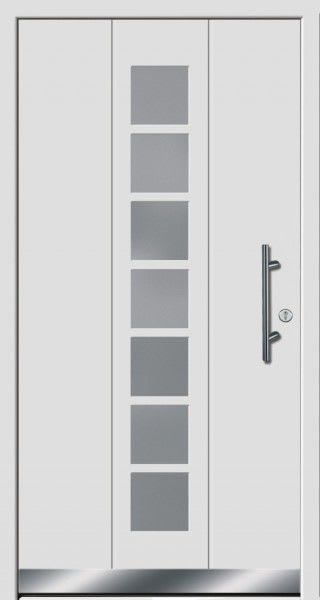 Galerie Aluminium Holz Haustüren 5