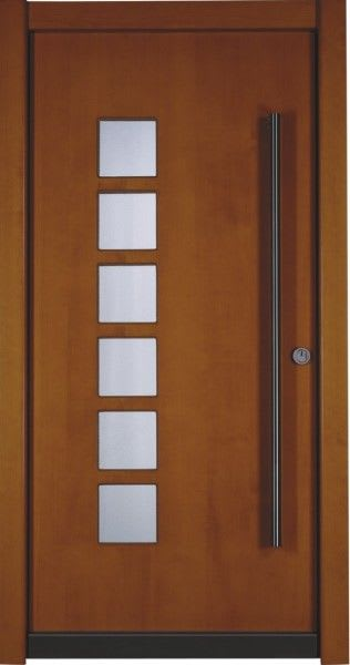 Galerie Holz Haustüren 8
