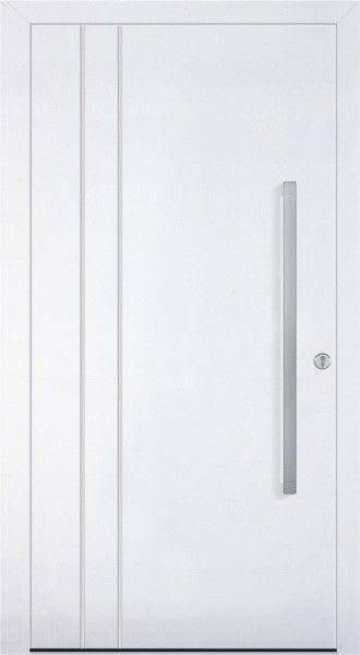 Galerie Aluminium Kunststoff Haustüren 4