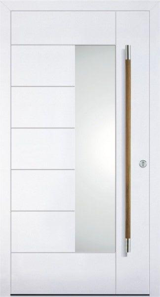 Galerie Aluminium Kunststoff Haustüren 8