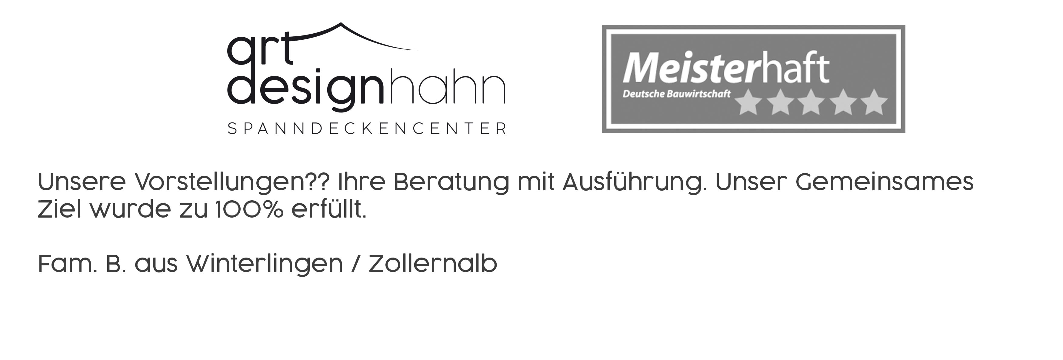 Art Design Hahn Meisterhafte Rezension 10