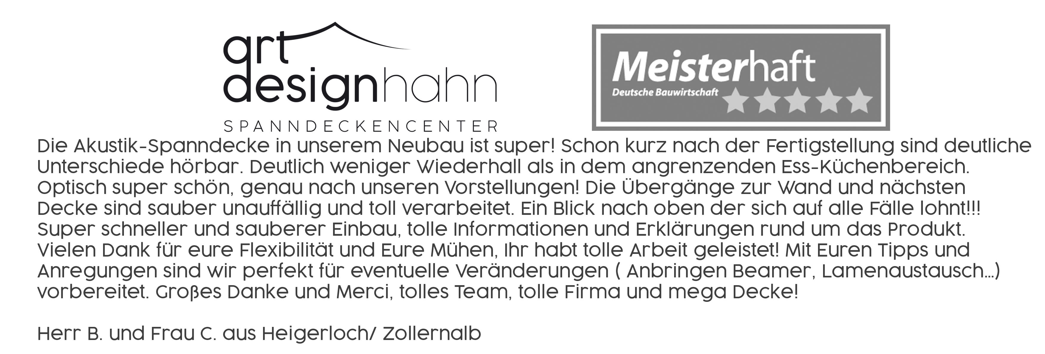 Art Design Hahn Meisterhafte Rezension 12