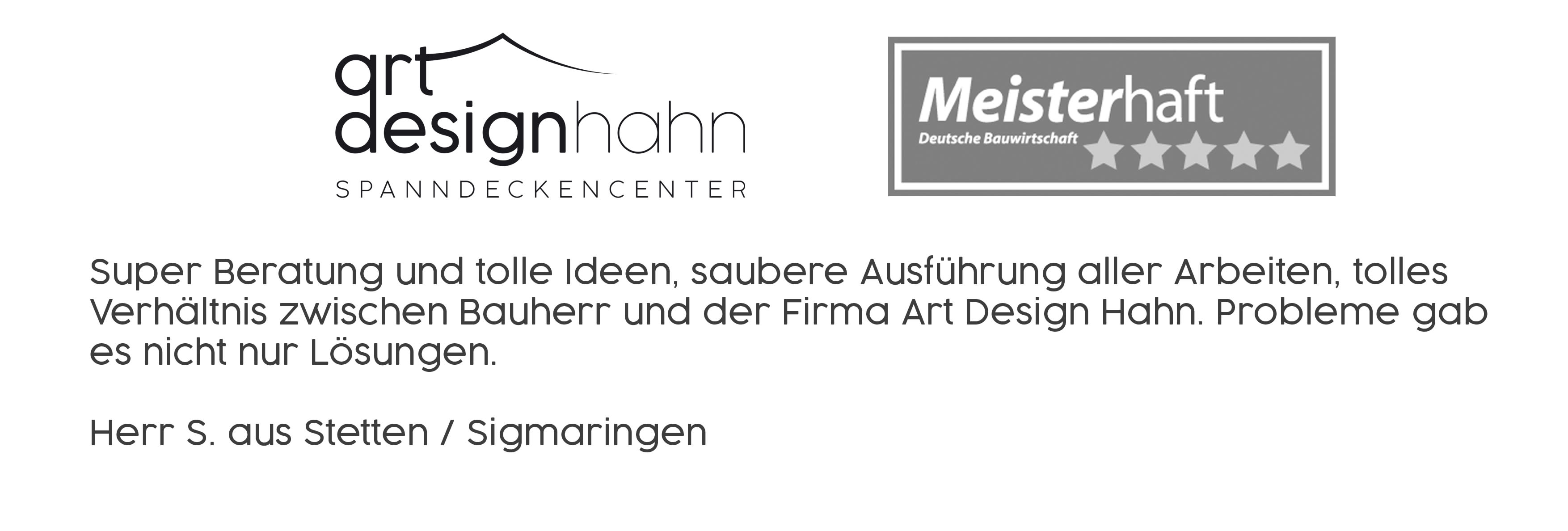 Art Design Hahn Meisterhafte Rezension 25