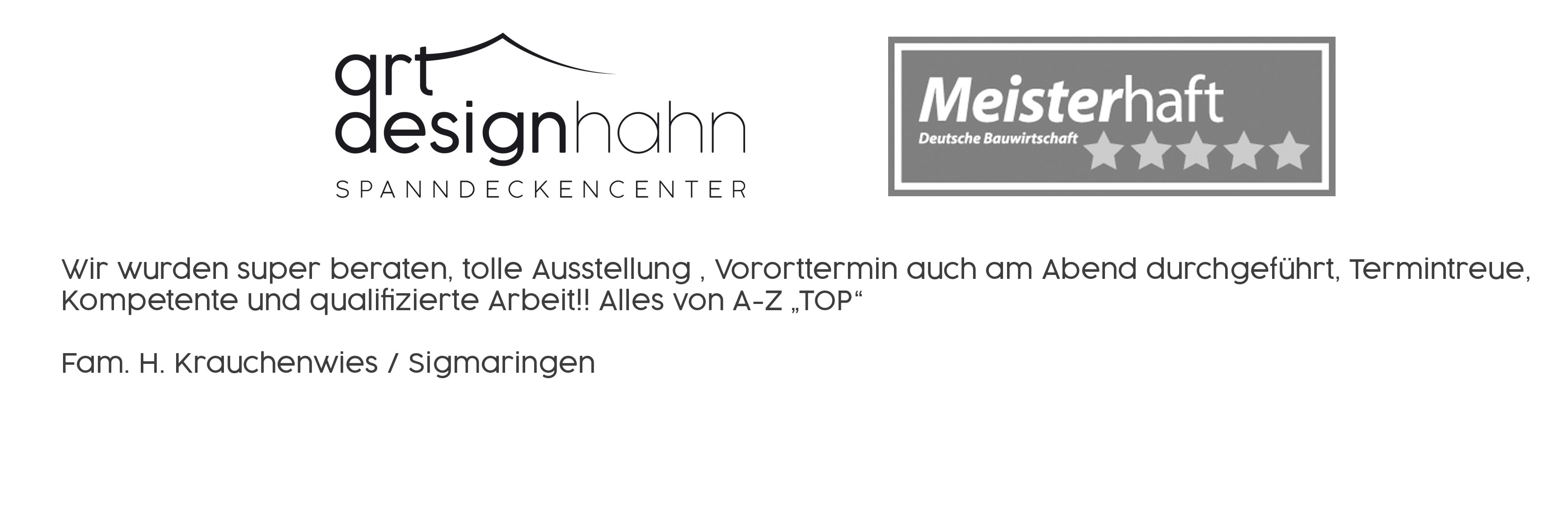 Art Design Hahn Meisterhafte Rezension 37