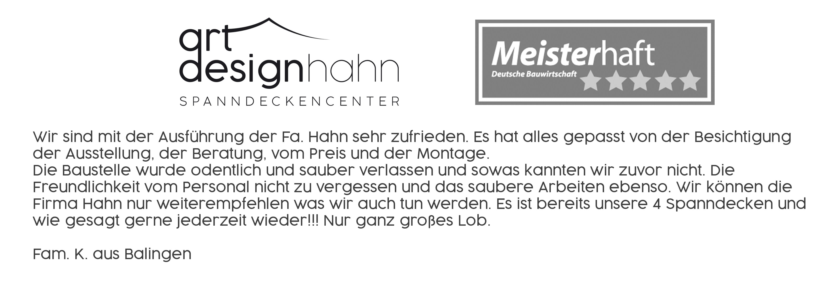 Art Design Hahn Meisterhafte Rezension 38