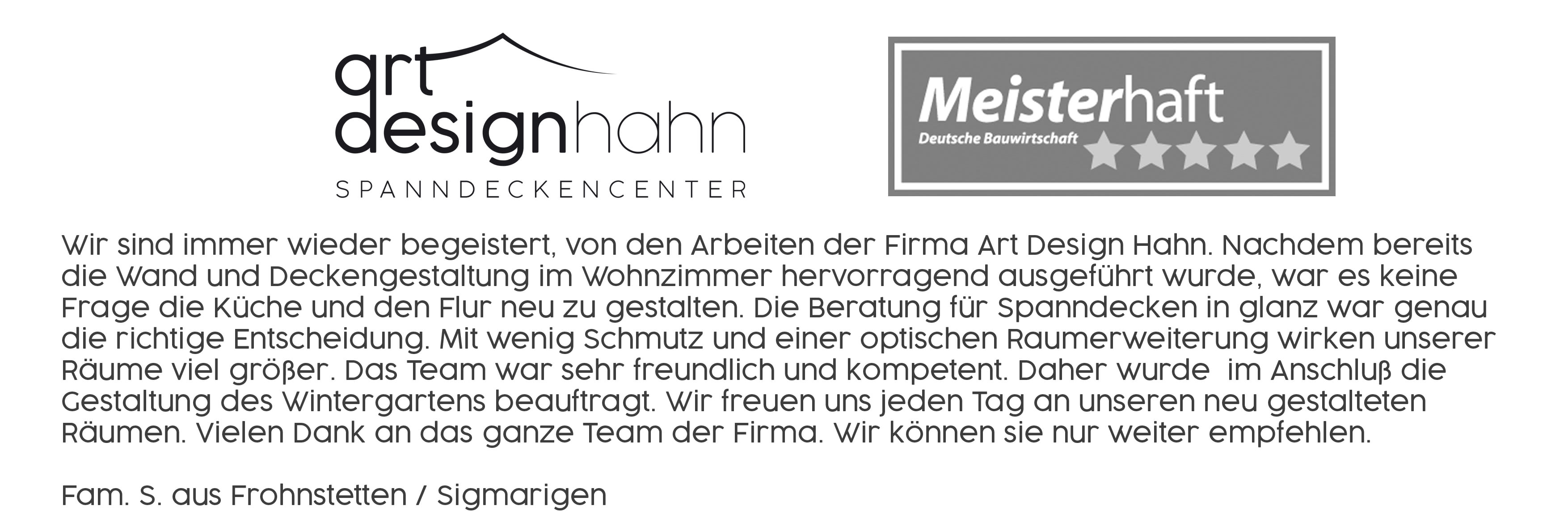 Art Design Hahn Meisterhafte Rezension 49