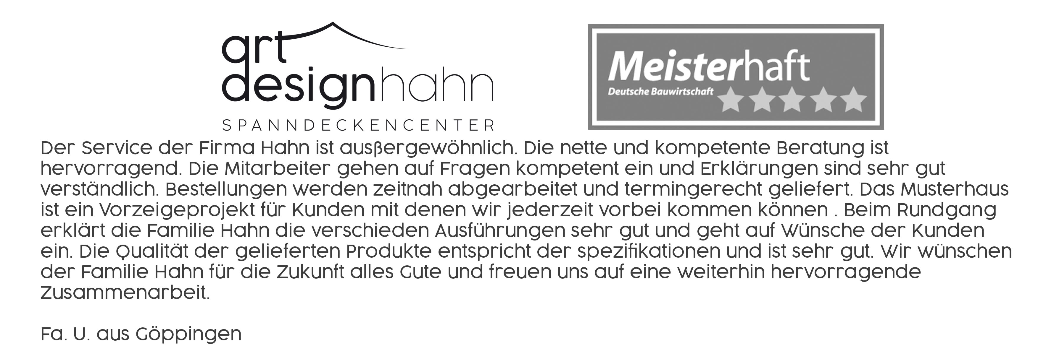 Art Design Hahn Meisterhafte Rezension 51