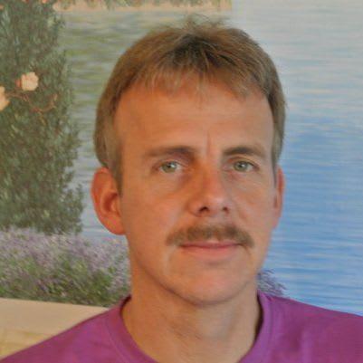 Jürgen Dieter Kontaktbild