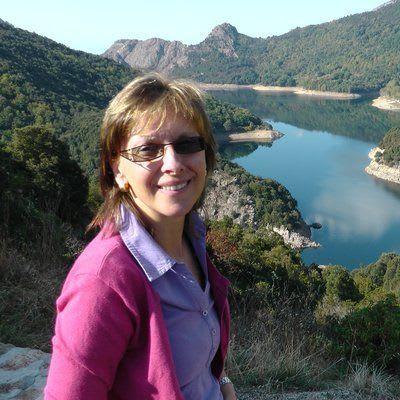 Dora Dieter Kontaktbild
