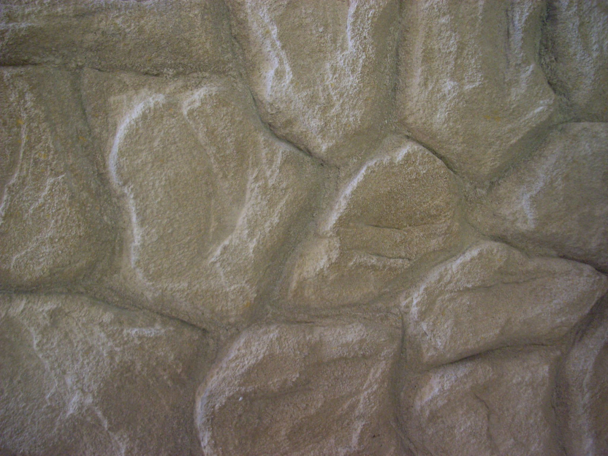 Steinimitation Sandsteine