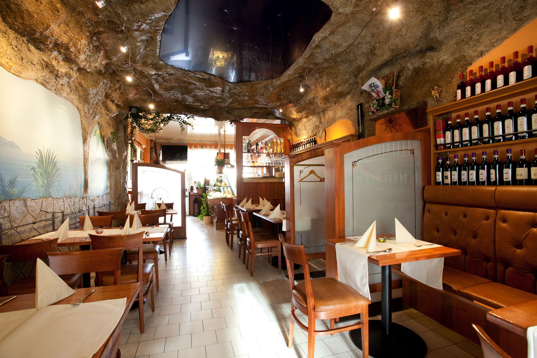 Steinimitation La Grotte Bild 1