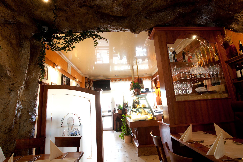 Steinimitation La Grotte Bild 6