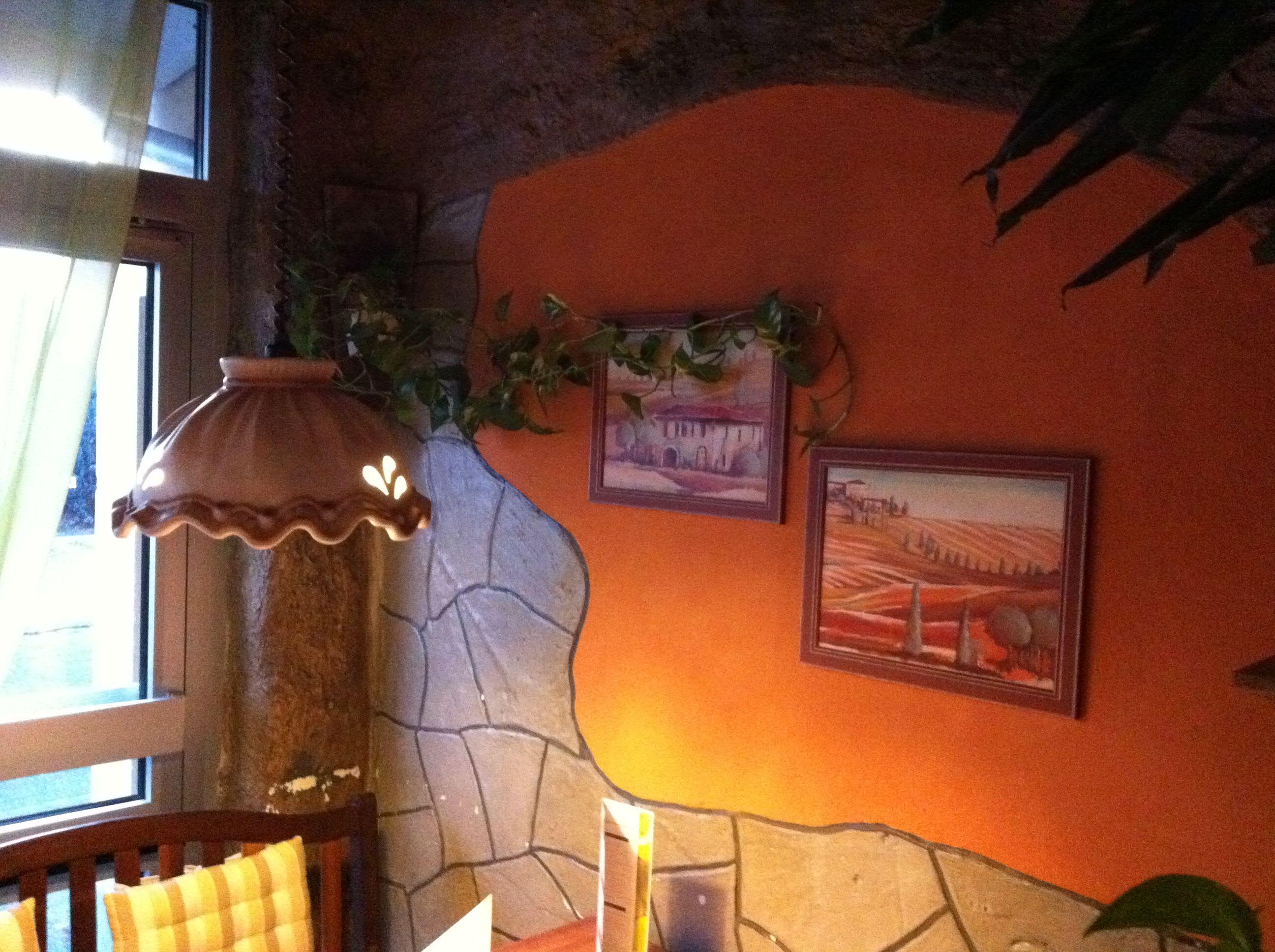 Steinimitation La Grotte Bild 12
