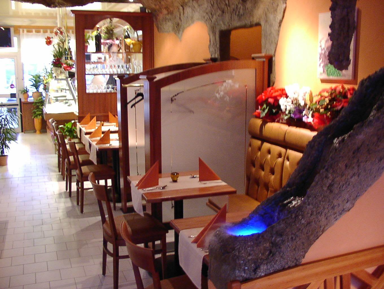 Steinimitation La Grotte Bild 20