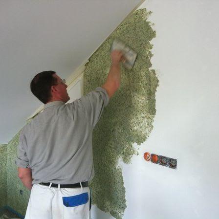 Tapezierarbeiten - Fachmännische Durchführung durch unsere Mitarbeiter