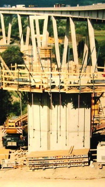 Einsatzbeispiele Ingenieur Brücke
