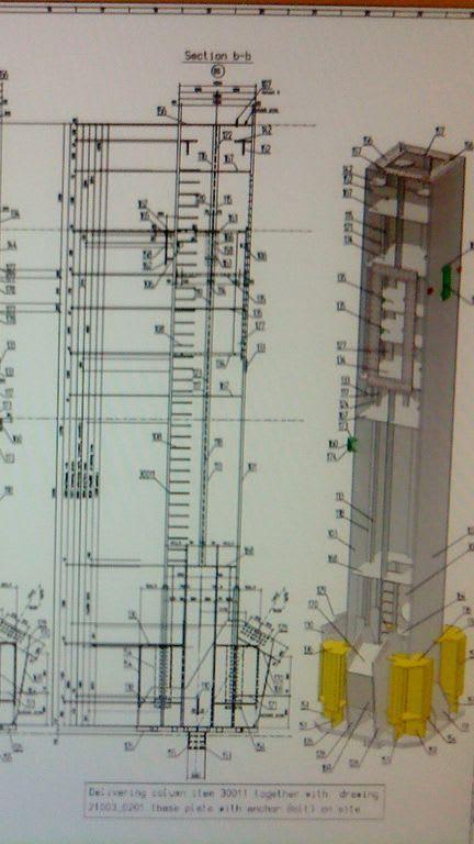 Einsatzbeispiele Ingenieur Pläne