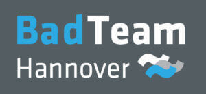 BadTeam Hannover Logo