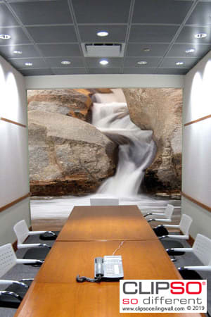 CLIPSO corporate Unternehmen Meetingraum