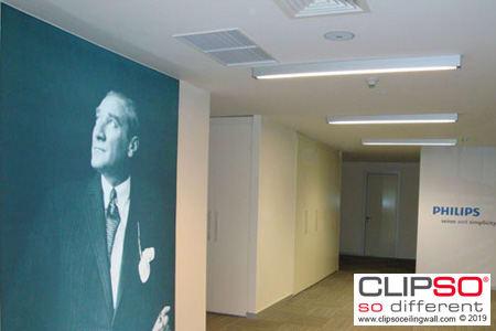 CLIPSO so differen Philips Unternehmen gestalten