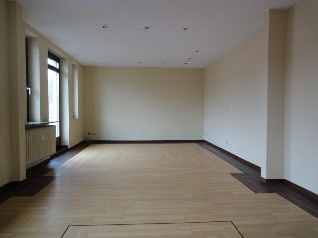 Referenz Projekt Fischbach Wohnzimmer
