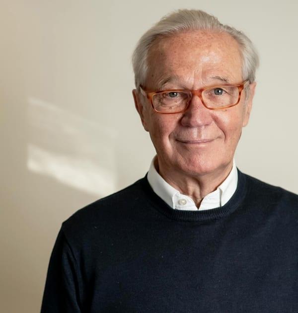 Profilbild Bernhard W
