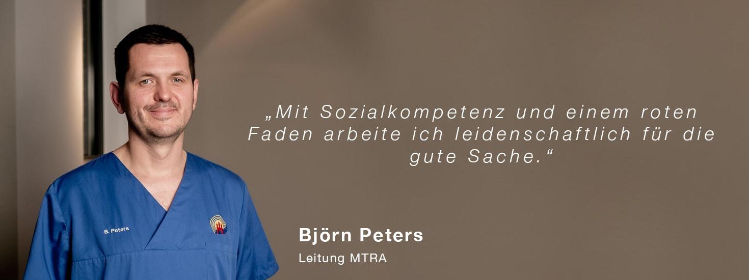 Björn Peters