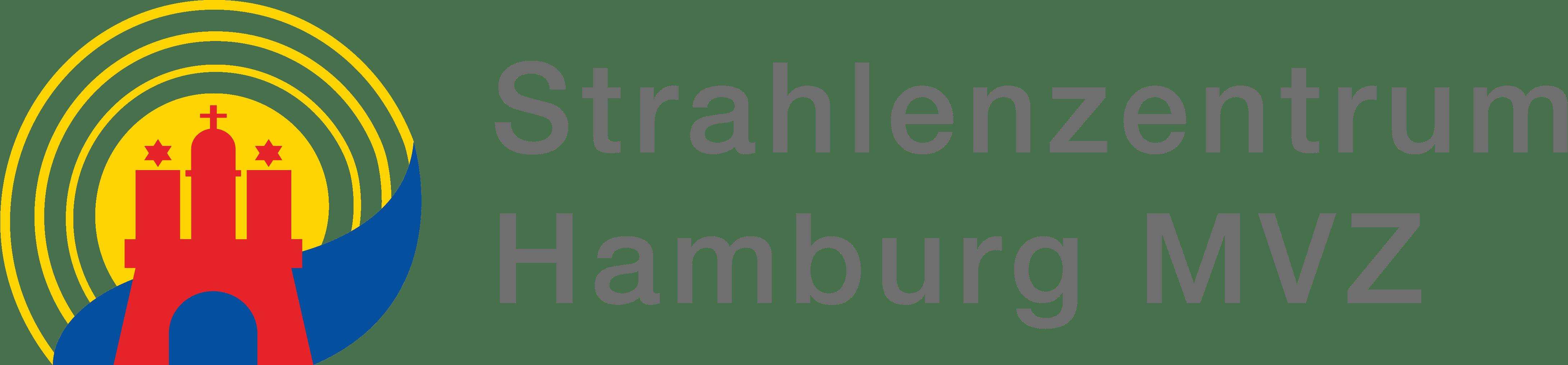 Logo des Strahlenzentrums Hamburg