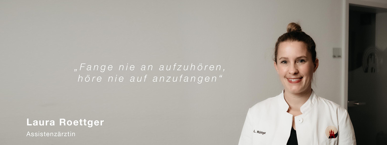 SZH Portrait Laura Roettger Bild und Text