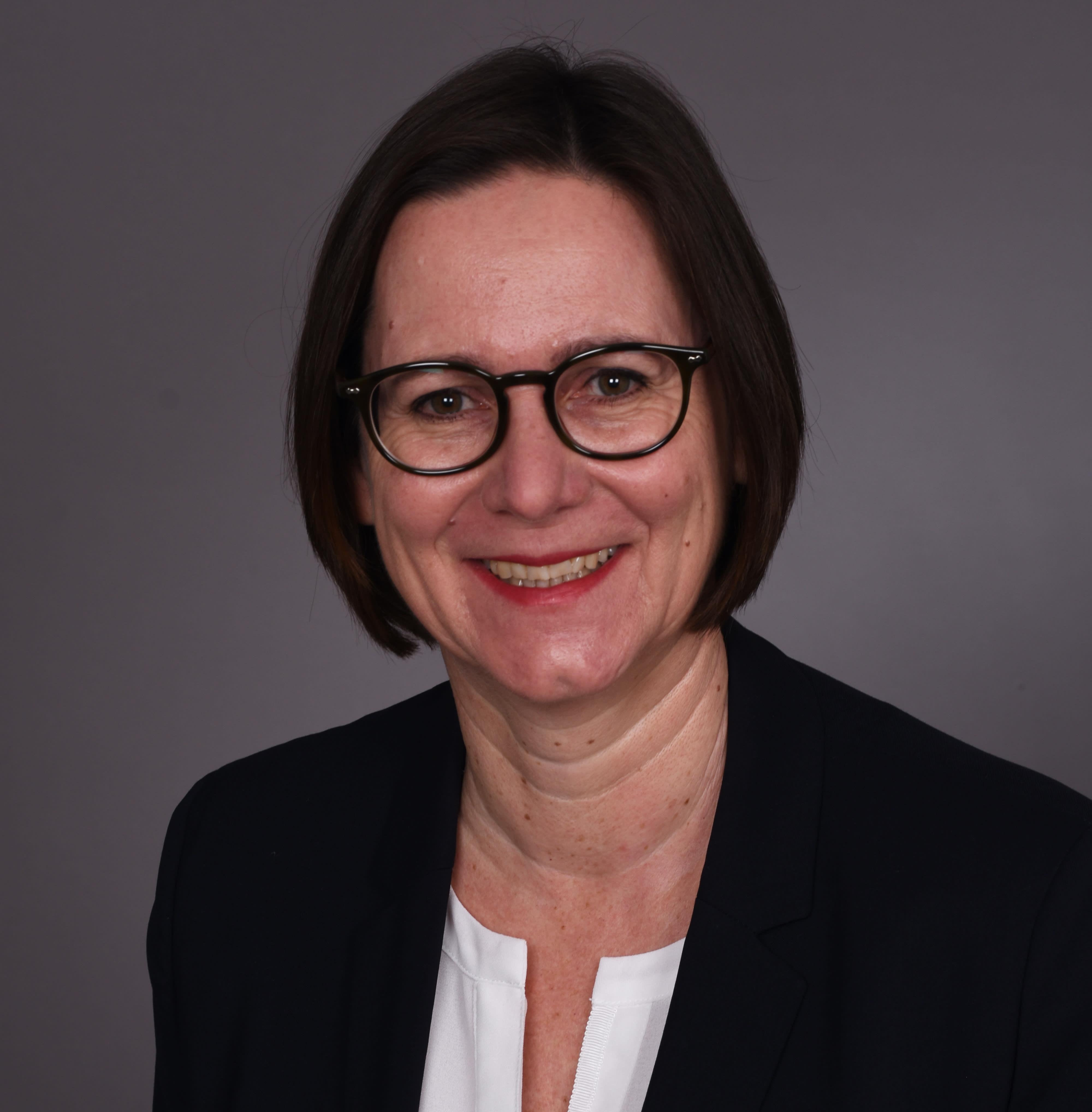 Sabine Moritz Unser Team